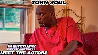 Download Meet the Actors: ″Torn Soul″ Video