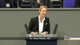 Download Bundestag: Generalaussprache zum Haushalt 2019 Video
