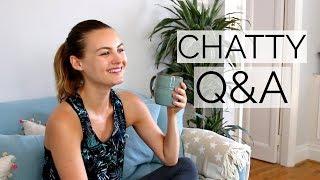 Download LET'S CATCH UP! Q&A | Niomi Smart Video