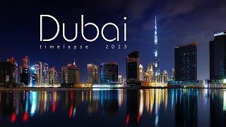 Download Dubai timelapse 2013 Video