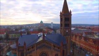 Download POTSDAM FROM ABOVE || Potsdam von oben [HD] Video