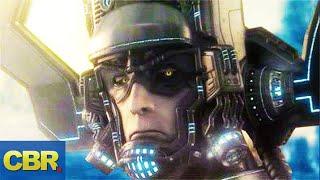 Download How Galactus Will Be A Better MCU Villain Than Thanos Video