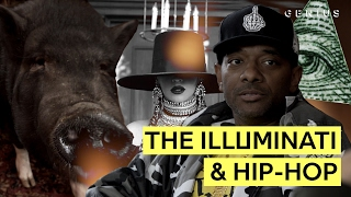 Download The Illuminati & Hip-Hop: A Conversation With Prodigy Video