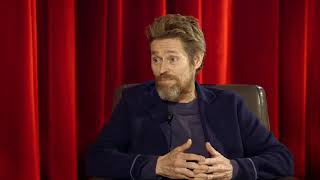 Download The Hollywood Masters: Willem Dafoe on The Last Temptation of Christ Video