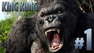 Download SKULL ISLAND!! : Peter Jackson's King Kong | Ep1 Video