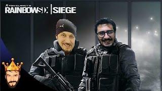 Download Mete Reyiz | Rainbow Six Siege Türkçe Multiplayer | Bölüm 3 Video