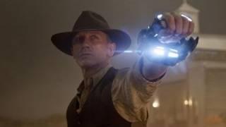Download Cowboys & Aliens Trailer Video