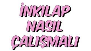 Download İNKILAP NASIL ÇALIŞMALI?   TEOG Video