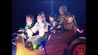 Download Chitty Flies Home - Chitty Chitty Bang Bang The Musical Finale Video