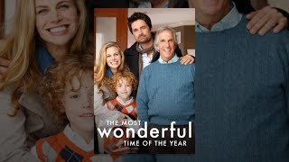 Download The Most Wonderful Time of the Year Video