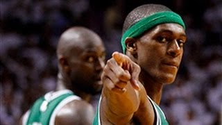 Download Rajon Rondo's Top 10 Plays of his Career Video