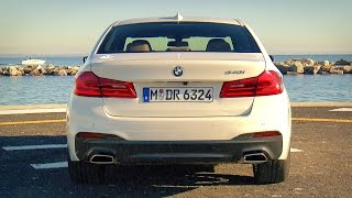 Download 2017 BMW 540i M Sport - Awesome Drive and Design Video
