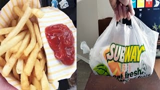 Download 10 Fast Food Hacks You Didn't Know About Video