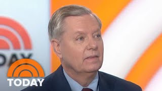 Download Lindsey Graham On North Korea: 'For 30 Years, They Have Played Us' | TODAY Video