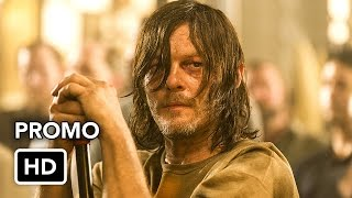 Download The Walking Dead Season 7 Episode 7 ″Sing Me a Song″ Promo (HD) Video