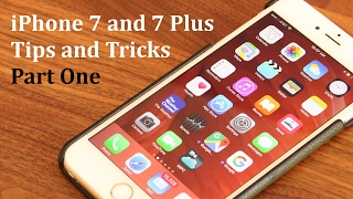 Download 5 Amazing iPhone 7 Plus Tips & Tricks You Aren't Using Video