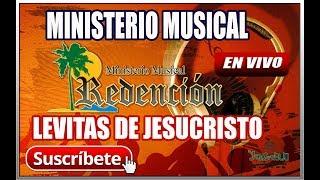 Download Ministerio Musical REDENCION -LEVITAS DE JESUCRISTO EN VIVO Video