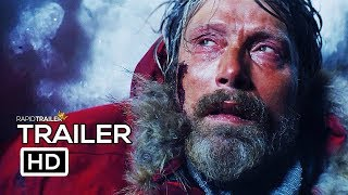 Download ARCTIC Official Trailer (2019) Mads Mikkelsen, Survival Movie HD Video