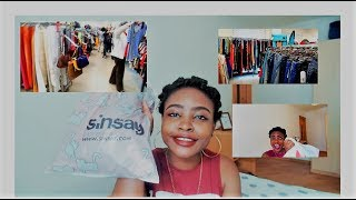 Download //Extreme Euro Shop Vs Sinsay Try-on Haul// Video