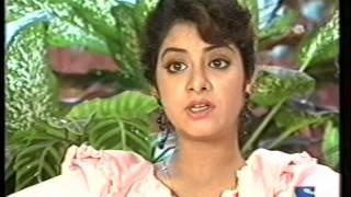 Download Divya Bharti- Live Video