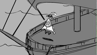 Download Right Hand Man- Gravity Falls Animatic Video
