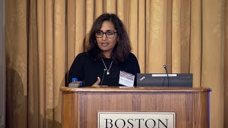 Download Spiritual Diversity and Psychotherapy: The 2018 Merle Jordan Conference- Usha Tummala-Narra, PhD Video