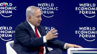 Download PM Netanyahu At the World Economic Forum in Davos Video