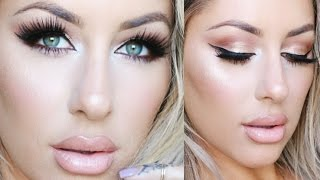 Download My Go-To/ Signature Makeup Look- Chrisspy Video