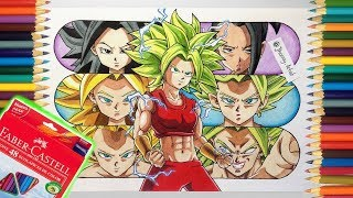 Download Como dibujo a KEFLA fusión de KALE y CAULIFLA Video