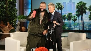 Download Introducing DJ Khaled Video