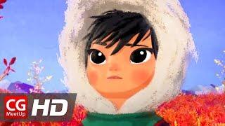 Download CGI Animated Short Film: ″Neila″ by ISART DIGITAL   CGMeetup Video