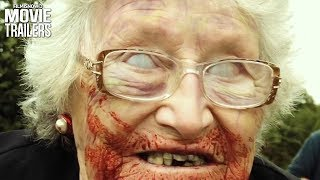 Download Granny of The Dead   Official Trailer for Zombie Horror Comedy Video