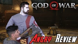Download God of War Angry Review Video
