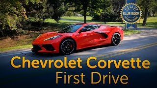 Download 2020 Chevrolet Corvette Stingray – First Drive Video