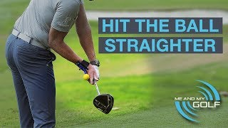 Download SQUARE YOUR CLUB FACE FOR STRAIGHTER GOLF SHOTS Video