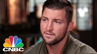 Download Tim Tebow On His Second Act | CNBC Video