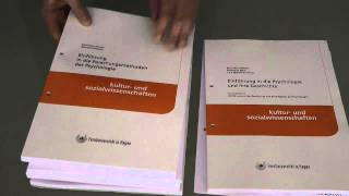 Download Unpacking: Psychologie Fernstudium FernUni Hagen - 1. Semester Video