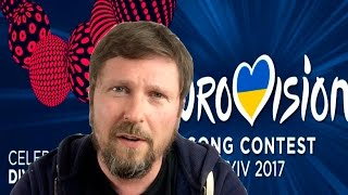 Download Eurovision Welcome to Kiev Video