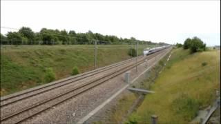 Download TGV VS KTX Video
