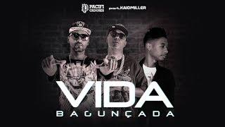 Download Pacificadores - Vida Bagunçada part Kaio Miller (Official Music) Video