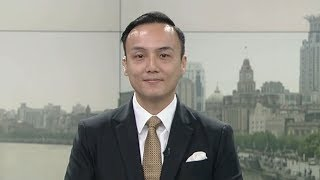 Download William Ma discusses China's efforts to improve business environment Video