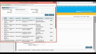 Download How to add beneficiary in Canara Bank Netbanking Video
