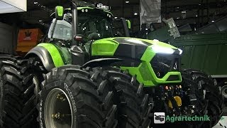 Download Agritechnica Special - DEUTZ FAHR Serie 9 und 11 Highlight Video