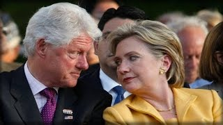 Download BREAKING: 22 CLINTON FOUNDATION STAFFERS JUST GOT THE WORST NEWS OF THEIR LIVES Video