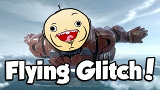 Download FLYING GLITCH! (Call of Duty: Advanced Warfare Funny Glitches) Video