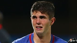 Download Christian Pulisic Crying and Fixing US Soccer Video