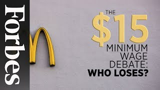 Download $15 Minimum Wage: What We Can Expect | Forbes Video
