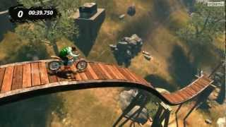 Download Trials Evolution GAMEPLAY - EGTV takes a ride Video