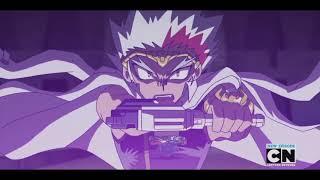 Download Ryuga vs Rago / The Dragon Emperor vs The God Of Destruction ! Video