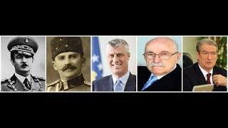 Download Tradhetaret e Shqiperise nder Vite... Video